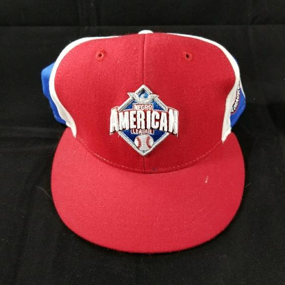 Negro League Baseball Hat f25bb21b41e